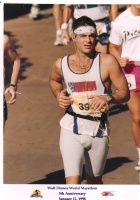 1998 Walt Disney World Marathon