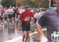 1997 NYC Marathon