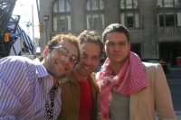 Yousef 'Joe' Sweid & Ohad Knoller.jpg