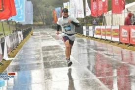 2012 Jerusalem Marathon
