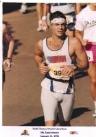 1998 Walt Disney World Marathon