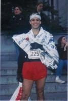 1998 NYC Marathon