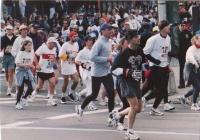 View the album My Marathons